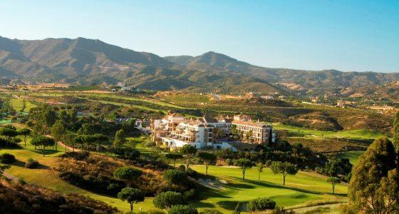 La Cala Resort vista panorámica