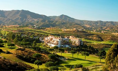 Panoramica de La Cala Resort