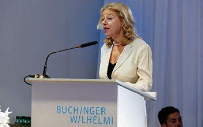 100 Aniversario de Maria Buchinger
