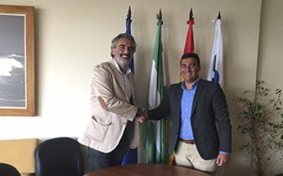 Aehcos se reune con Ciudadanos