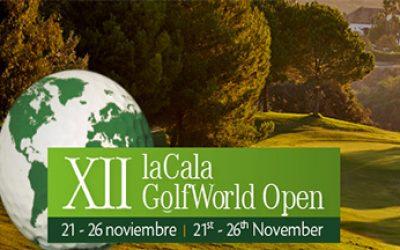 La Cala celebra la XII edición del GolfWorld Open