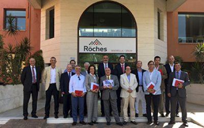 AEHCOS en Les Roches Marbella