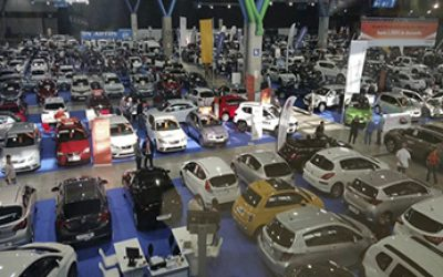 V edición Salon Motor Ocasion Málaga