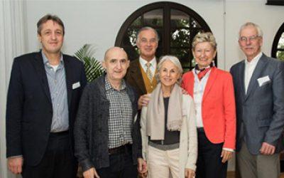 Congreso Ayuno en Buchinger Marbella
