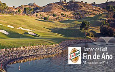 Trofeo San Miguel torneo fin de Año en La Cala Resort