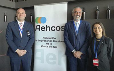 Nueva vicepresidenta AEHCOS por Estepona