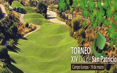 Trofeo de Golf San Patricio 2017
