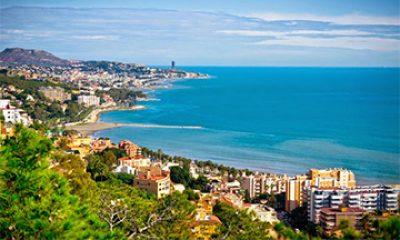 Turismo Costa del Sol ocupacion semana santa