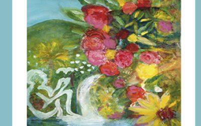 Taller de pintura Spring into Arte en Buchinger Wilhelmi Marbella