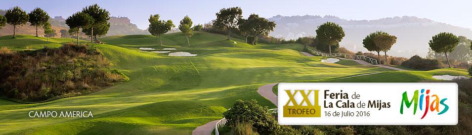 Trofeo Golf Feria La Cala de Mijas