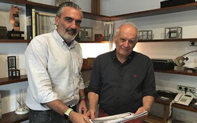 AEHCOS apoya el proyecto del Hotel del Puerto de Málaga