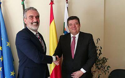 AEHCOS y BMN CajaGranada firman un acuerdo de colaboración