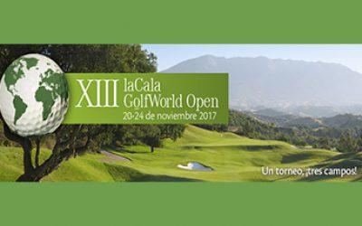 La Cala GolfWorld Open 2017