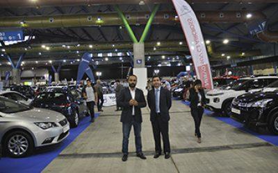 VI edición Salon Motor Ocasión Málaga