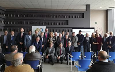 Renovacion Parcial Junta Gobierno AEHCOS en el marco del Salón H&T 2018