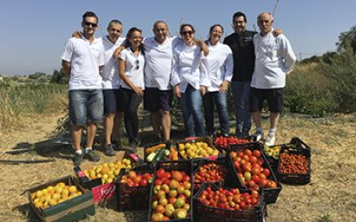 Clinic Supported Agriculture CSA Buchinger Wilhelmi Marbella