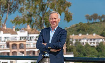 Sean Corte-Real nuevo director en La Cala Resort