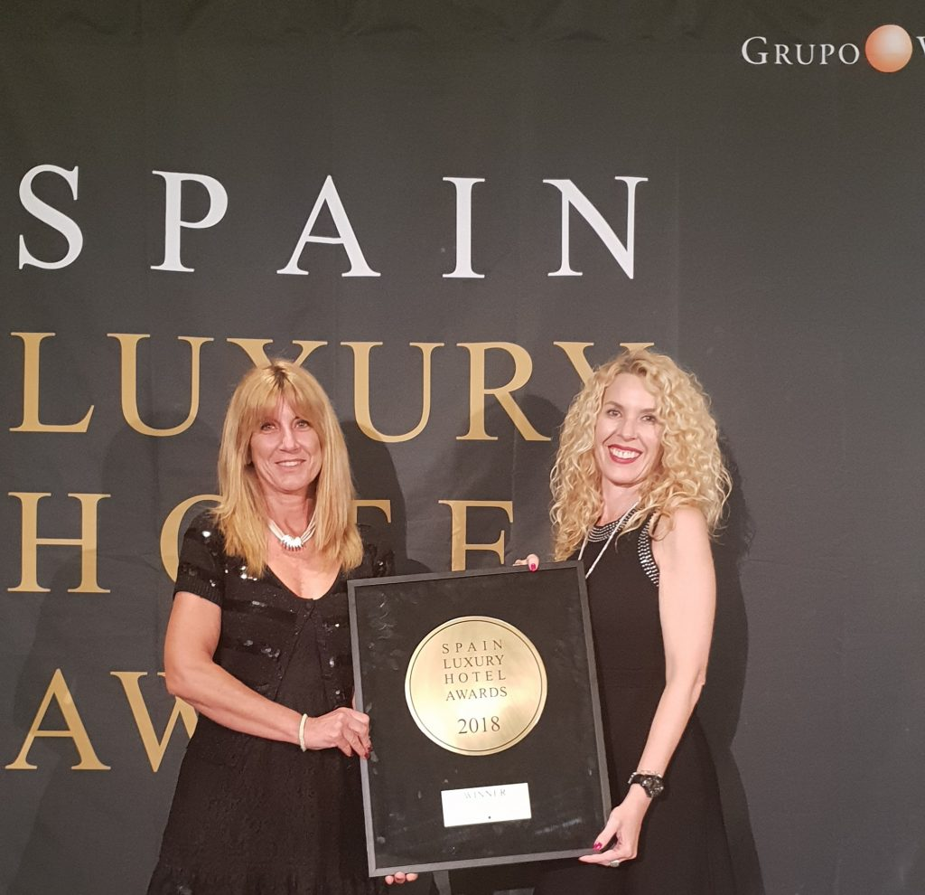 La Cala Resort galardonada con el Spain Luxury Hoteles Awards 2018