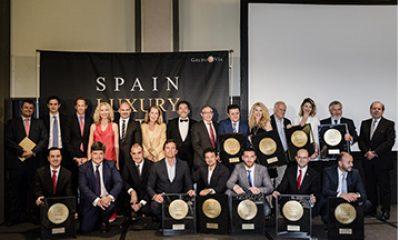 La Cala Resort galardonada Spain Luxury Hotels Awards 2018