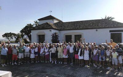 Torneo Cudeca 2018 en La Cala Resort