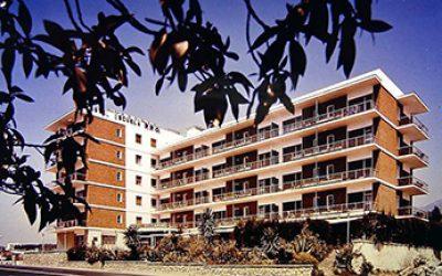 Hotel Escuela Bellamar Marbella