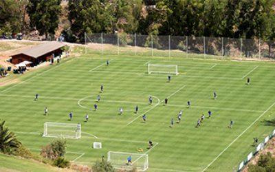 Rangers Football Club en La Cala Resort