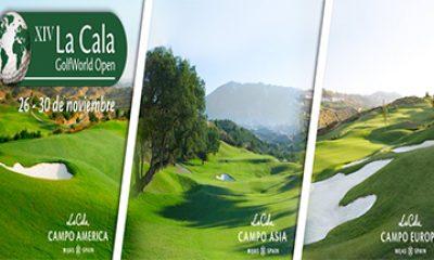 La Cala Resort WorldGolf Open 2018
