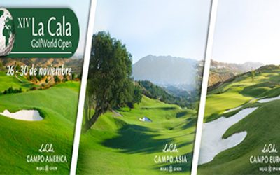 La Cala Resort WorldGolf Open 2018