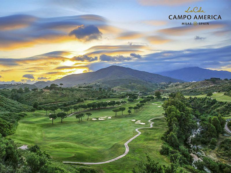 Campo America en La Cala Resort