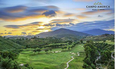 Campo Golf America en La Cala Resort