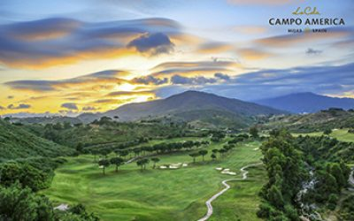 Campo Golf America en La Cala Resort