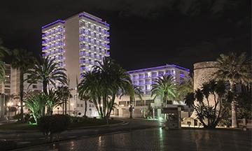 Hotel Alay de Benalmádena