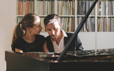 Concierto a dos pianos en Buchinger Wilhelmi Marbella