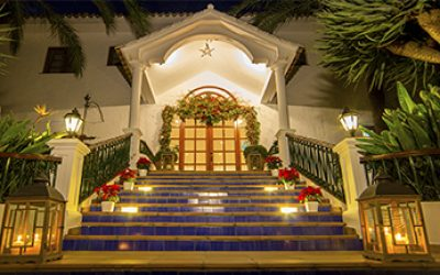 Navidad en Buchinger Wilhelmi Marbella