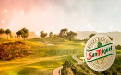 Torneo San Miguel en La Cala Resort