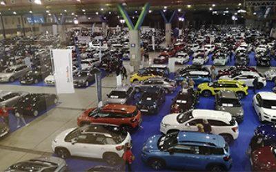 VII Salon Motor Ocasion Malaga