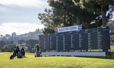 Alps Tour Golf 2018 en La Cala Resort