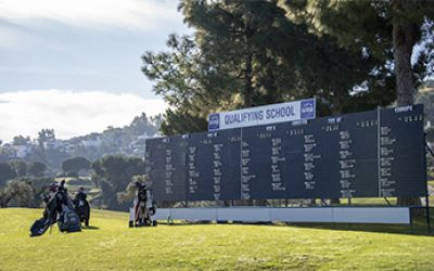 Alps Tour Golf 2018 en La Cala Resort
