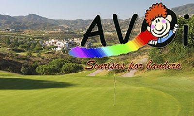 Torneo AVOI en La Cala Resort