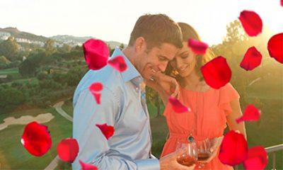 San Valentin en La Cala Resort