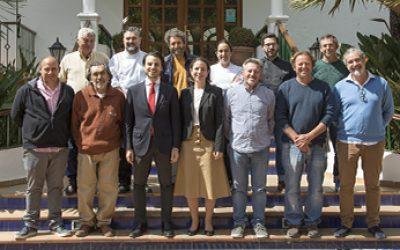 CSA proyecto de cooperativa local agricultores de Buchinger Wilhelmi Marbella