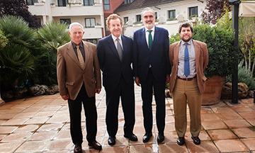 Luis Callejón Suñé elegido presidente de la Federación Andaluza de Hoteles y Alojamientos Turísticos (FAHAT)