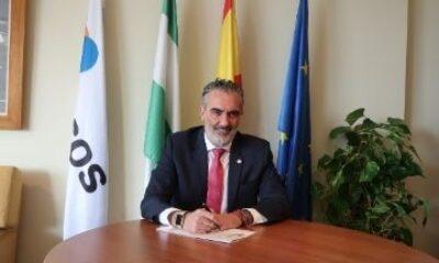 Presidente de AEHCOS Luis Callejón Suñé