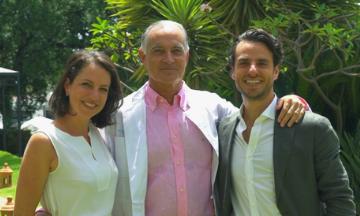 Dr José Manuel Garcia Verdugo, director médico de Buchinger Wilhelmi Marbella